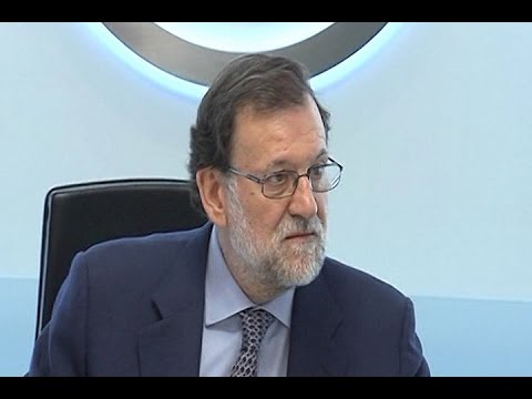 Rajoy cree que una legislatura sin mayoría absoluta puede ser una oportunidad para resolver