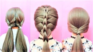 Hướng dẫn cho bạn   20 kiểu buộc tóc dài đẹp nhất ai cũng ngước nhìn