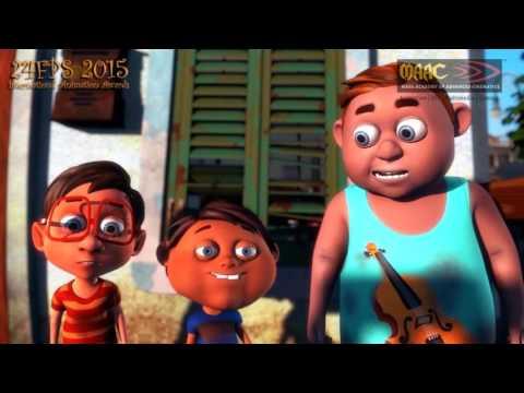 Tarana | 24 FPS 2015 | MAAC Chowringhee