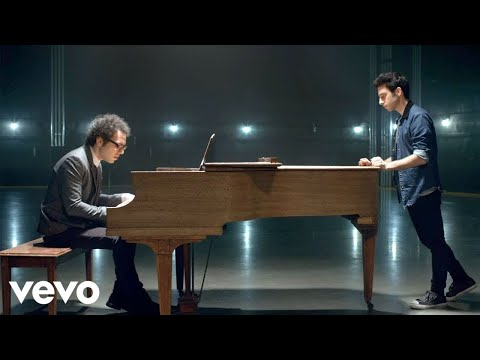 A Great Big World & Christina Aguilera - Say Something - YouTube