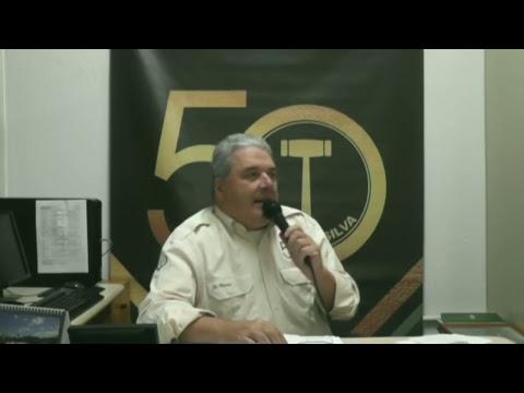 Transmissão ao vivo de Trajano Silva Remates