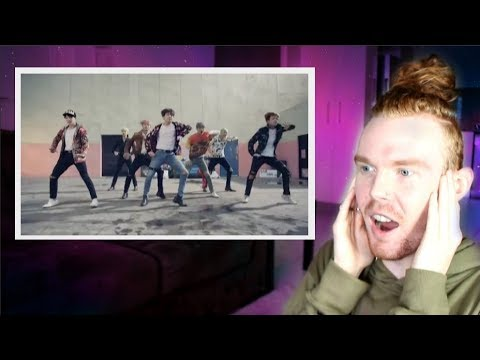 AUSTRALIAN REACTS TO KPOP!!! (Reacting to BTS)