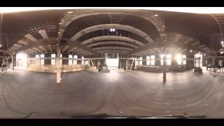 Roloff Wedding 360: The Wedding Day Barn (360 Video)