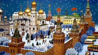 """Христо Смирненски - """"Москва"""""""