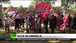 White Nationalist Rally Headed To DC