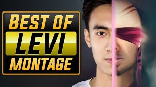 """Levi Montage """"The Styling Jungler"""" (Best Of Levi) 