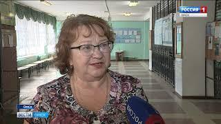 В Омске накануне первого сентября продолжаются плановые проверки учебных заведений