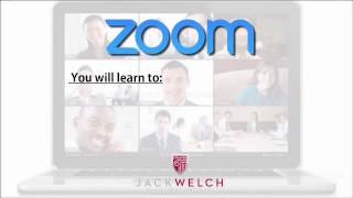 Zoom Video Conferencing Tutorial: Beginner's Guide to Registering and Making Your First Zoom Video