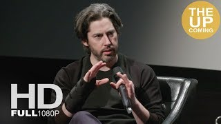 Jason Reitman talk on Tully and Charlize Theron at Tribeca Film Festival 2018