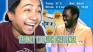 Try Not To Laugh Challenge #1 | PUCHA ANG HIRAP! Hahaha