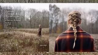T.S. - evermore (Full Album) [HQ Audio]
