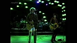 The Alarm - Live at Rockpalats ,Germany (1984) Full Concert
