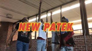 Lil Uzi Vert - New Patek [Official NRG Video]