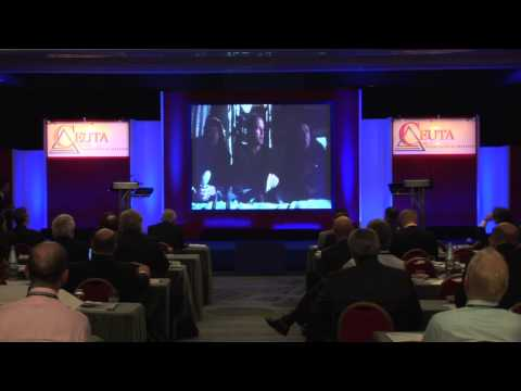 Ceuta Healthcare 7th International Alliance Conference Review - Rome 2012