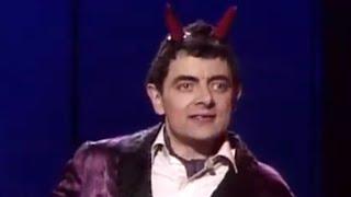 Rowan Atkinson Live | Earful #Comedy