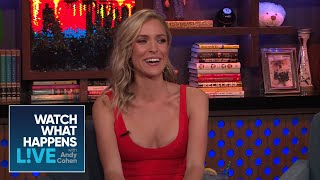 Kristin Cavallari Gives An Update On 'The Hills' Cast | WWHL