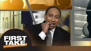 Stephen A. changes his mind: 76ers will beat Cavaliers to reach NBA Finals | First Take | ESPN
