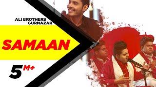 Samaan – Ali Brothers Crossblade Live