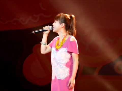2011 2.18 高雄燈會 Live 丁噹-猜不透 (2/5)