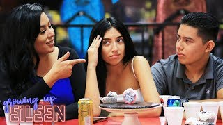 Quinceañero Planning?   Growing Up Eileen Season 2 EP1