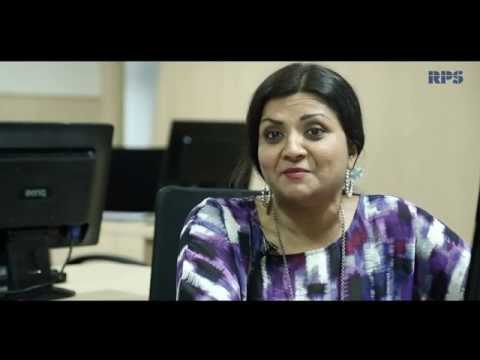 Review on RPS Consulting - Best IT Education in India