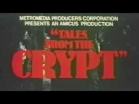 Tales from the Crypt'