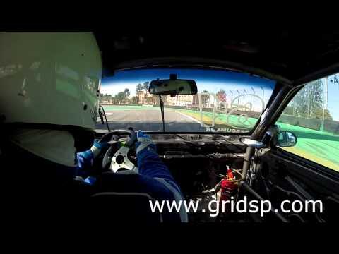 7º Etapa da Copa Marshal Marcas e Pilotos - 2012 - Treino Classificatorio - Guelfo Pescuma Jr
