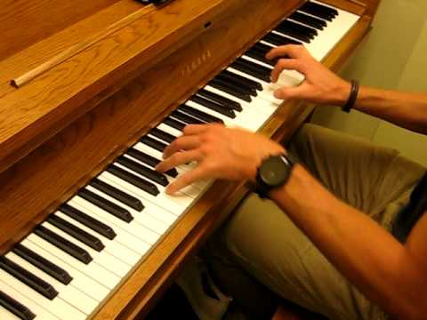 Baixar Usher - More (RedOne Remix) Piano + Intro Improvisation by Ryan Scott