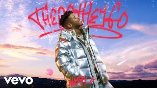 Nasty C - There They Go (Visualizer)