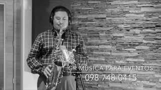 Havana-Camila Cabello (saxophone cover by Jairo Gallegos)
