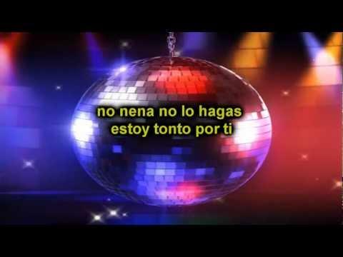 give me the love traducion dame el amor