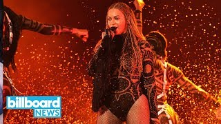 Beyoncé Releases New 'Freedom' Video For International Day of the Girl   Billboard News