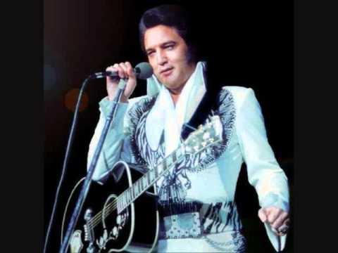 """Elvis Presley Sings """"A Thing Called Love"""" (1972) - YouTube"""