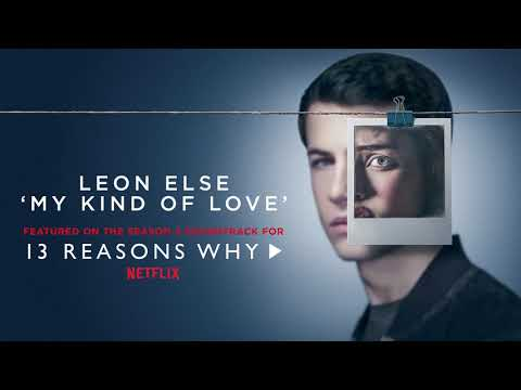Leon Else – My Kind Of Love