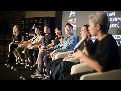 IMS Asia-Pacific 2016: Next Generation: Rising Stars in Asia-Pacific
