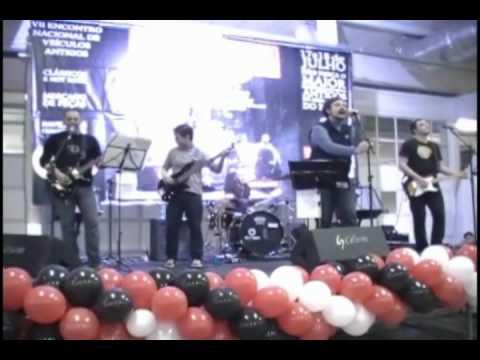 Baixar Banda B-Rock - Não Sei (TNT)