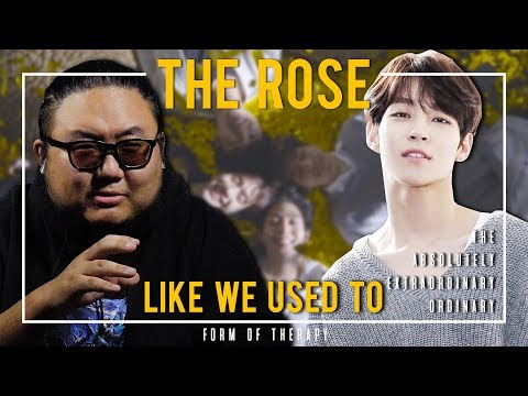 Producer Reacts to The Rose