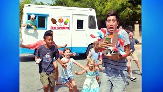 Most Amazing Magic Tricks of Zach King 2017 - Best Magic Trick Ever Show