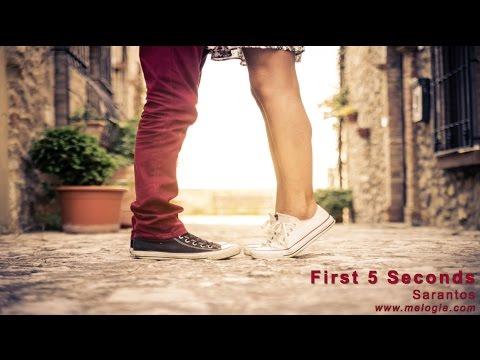 Sarantos - First 5 Seconds