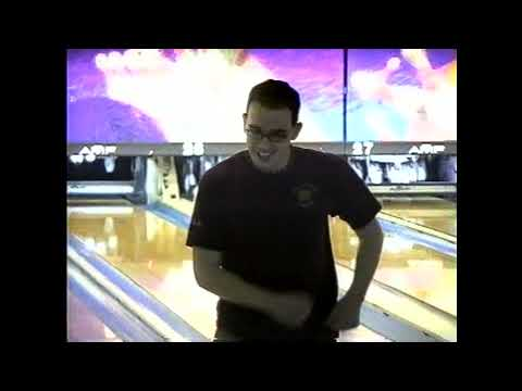 NCCS Section VII Bowling  2-9-02
