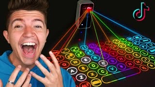 Testing 32 Best VIRAL TikTok Life Hacks to See if They Work!