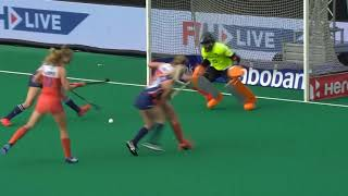 2019 FIH Pro League: USA vs. Australia, Argentina & China Promo Video