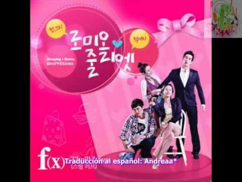 Mi Yeon - Magazine cover