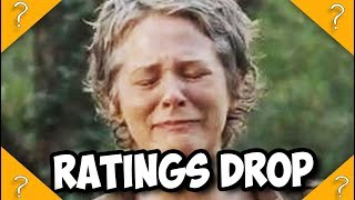 Why is The Walking Dead so HORRIBLE now