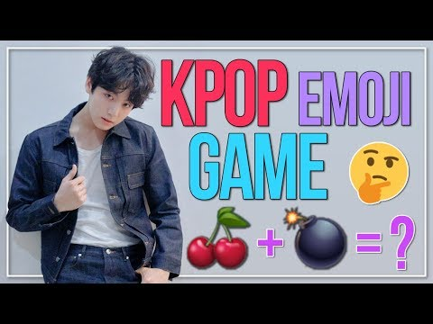 GUESS THE KPOP SONG BY EMOJIS 🤔😍👁️🗨️ | Part 3 | KPOP Challenge