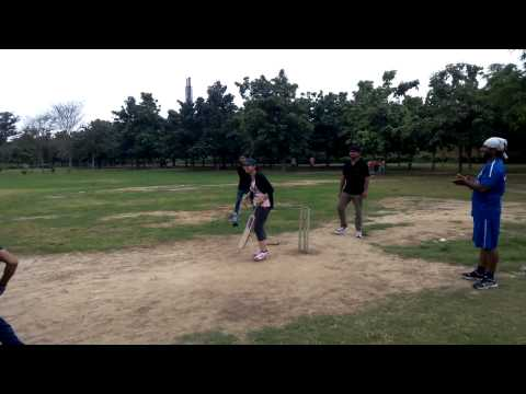 How to Play CRICKET Match