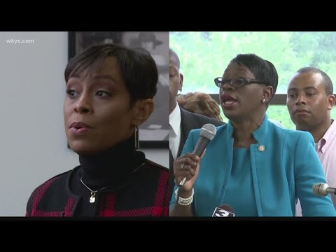 Bernie Sanders campaigns for Nina Turner, Jim Clyburn reps Shontel Brown ahead of Aug. 3 primary