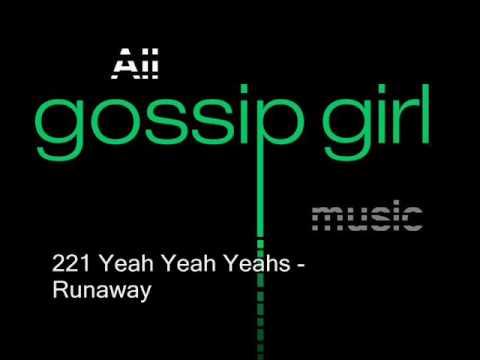 Yeah Yeah Yeahs - Runaway