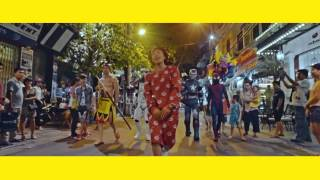 Ăn Gì Đây | Mr T ft Hòa Minzy (Official Music Video) M/V