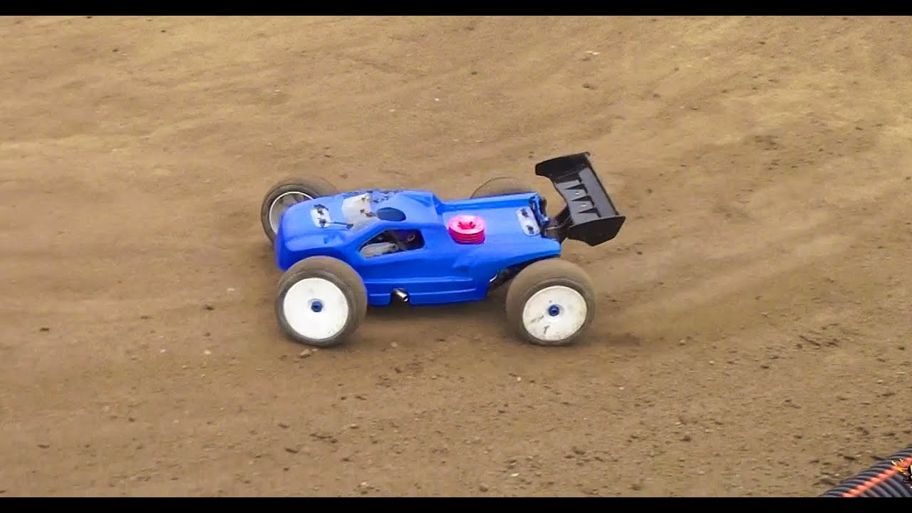 Rc Racing: Dirt Track Rc Racing